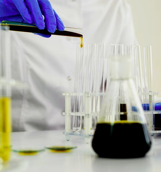 Análisis 14 Cannabinoides - Cromatografía líquida - HPLC