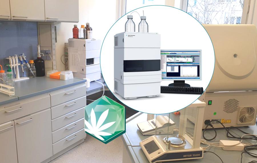 Swiss Cristal Lab invierte en tecnología